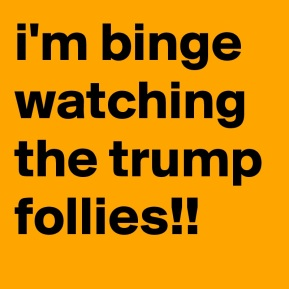 i-m-binge-watching-the-trump-follies
