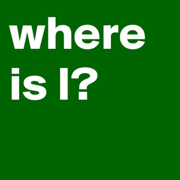 where-is-I